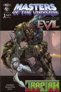 Masters of the Universe, Icons of Evil Vol 1 3