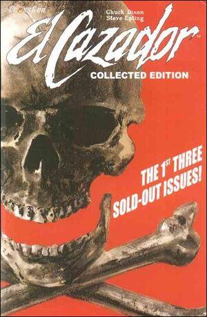 El Cazador Collected Edition Vol 1 1