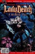 Brian Pulido's Lady Death A Medieval Tale Vol 1 9