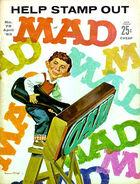 Mad Vol 1 78-B