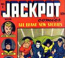 Jackpot Comics Vol 1 1