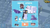Arctic Update
