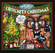 Crotchety Christmas