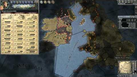 Crusader Kings 2 - Guide For Newbies - Part 6 - Ireland Technology
