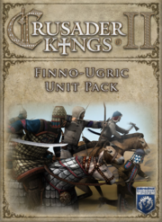 Finno-Ugric Unit Pack