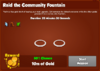 RaidtheCommunityFountain