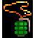 Charm grenade