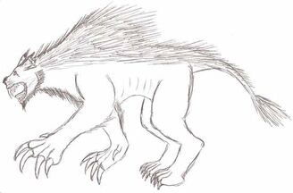 Crpyt 049a malawi terror beast by omegarex24