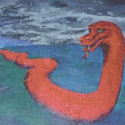 Great-Serpent