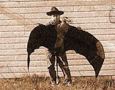 Pterosaurs in Cryptozoology   Cryptid Wiki   Fandom ... - photo#14