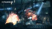 Crysis3 suittrailer screenshot harbor