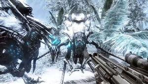 Pre-Crysis Trooper