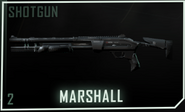 Marshall loadout icon