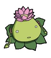 Giant lotus73