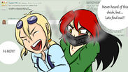 Ask ruby 8 koohii ticklish by animeemm-d7x5px9