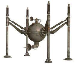 OG-9 spider