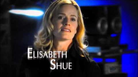 CSI Season 13 Opening Credits