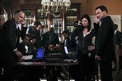 CSI NY - Brooklyn 'Til I Die