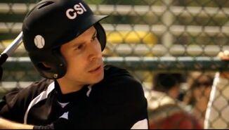 Henry A baseball