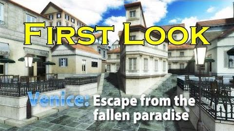 CSO Singapore Malaysia First Look On Zombie Escape Venice-0