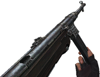 Mp40 viewmdl reload