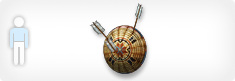 Indian shield