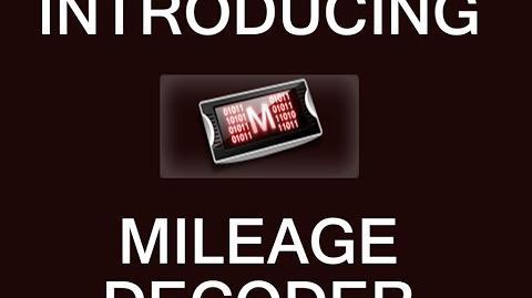 CS Online - Introducing the Mileage Decoders