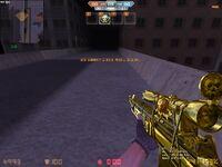 Skull5 gold