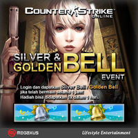 Bell event indonesia poster