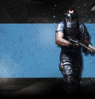 Iahgames trooper wallpaper