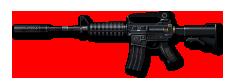 M4a1 icon