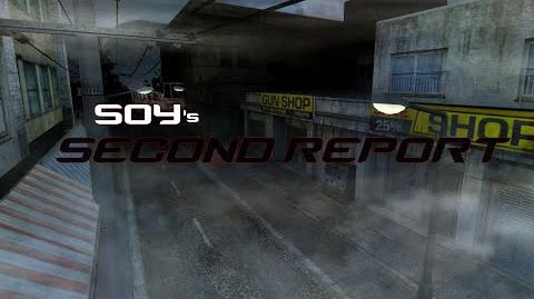 CSO KR - Zombie File Second Report