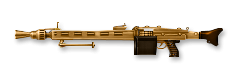 Golden MG3