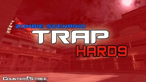CSO TW HK - Zombie Scenario TRAP - HARD9