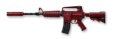 M4a1red