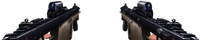 Dualkriss viewmodel