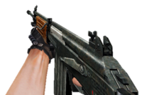Galil viewmodel