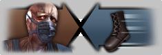 Zombiefnoweapon