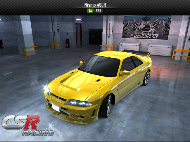 nissan nismo 400r csr racing wiki fandom powered by wikia. Black Bedroom Furniture Sets. Home Design Ideas
