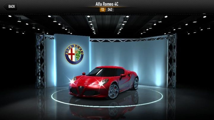 category alfa romeo csr racing wiki fandom powered by wikia. Black Bedroom Furniture Sets. Home Design Ideas