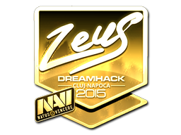 File:Csgo-cluj2015-sig zeus gold large.png