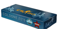 ESL One Cologne 2015 Souvenir Package/Gallery