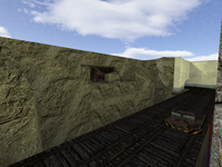 De railroad0004 CT Spawn Zone 4