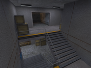 Cs thunder CT spawn stairs 2