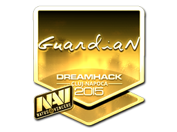 File:Csgo-cluj2015-sig guardian gold large.png