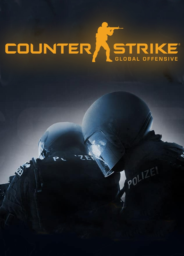 Counter-Strike: Global Offensive | Counter-Strike Wiki | FANDOM ...