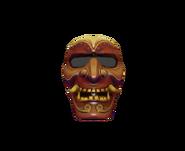 Csgo Facemask samurai