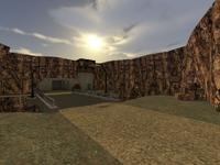 Cs siege0000 CT Spawn Zone