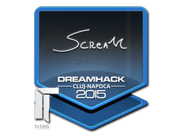 File:Csgo-cluj2015-sig scream large.png