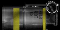 CS Grenade